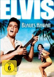 Blue Hawaii - Blaues Hawaii, DVD