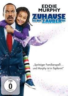 Zuhause ist der Zauber los, DVD