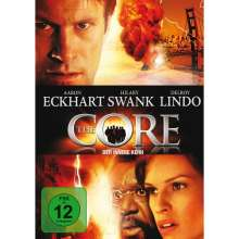 The Core - Der innere Kern, DVD