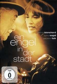 Ein Engel in der Stadt, DVD