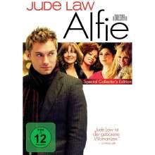 Alfie (2004), DVD
