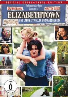 Elizabethtown, DVD