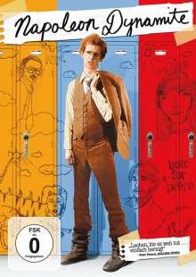 Napoleon Dynamite, DVD