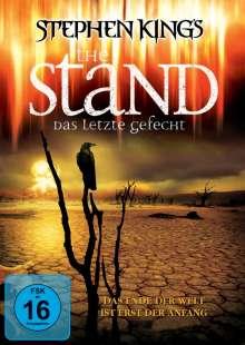 The Stand - Das letzte Gefecht, DVD