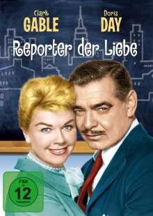 Reporter der Liebe, DVD