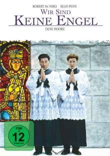 Wir sind keine Engel (1989), DVD