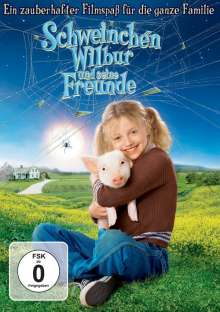 Schweinchen Wilbur und seine Freunde (2006), DVD