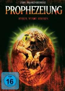 Die Prophezeiung (1979), DVD