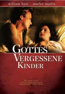 Gottes vergessene Kinder, DVD