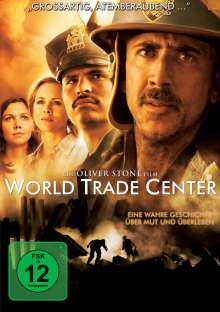 World Trade Center, DVD