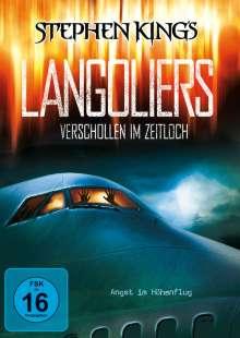 Langoliers, DVD