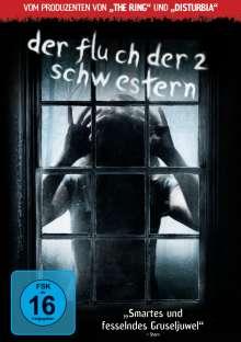 Der Fluch der zwei Schwestern, DVD