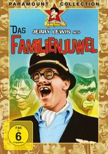 Das Familienjuwel, DVD
