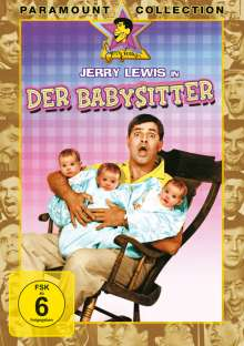 Der Babysitter (1958), DVD