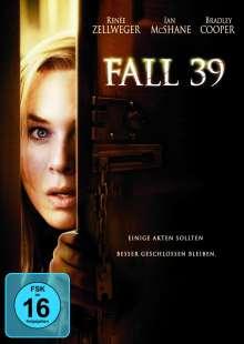 Fall 39, DVD