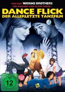 Dance Flick - Der allerletzte Tanzfilm, DVD