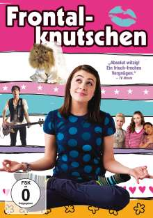 Frontalknutschen, DVD