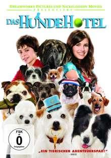 Das Hundehotel, DVD