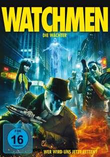 Watchmen - Die Wächter, DVD