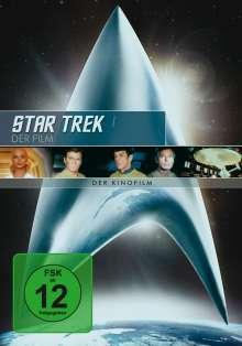 Star Trek I (Kinofilm), DVD