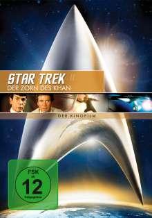 Star Trek II: Der Zorn des Khan, DVD