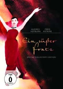 Ein süßer Fratz, DVD