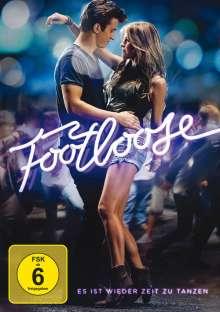 Footloose (2011), DVD