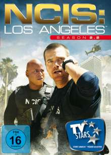 Navy CIS: Los Angeles Season 2 Box 2, 3 DVDs
