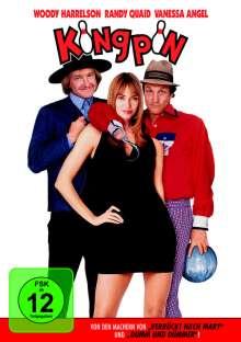 Kingpin, DVD