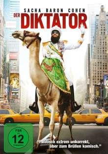 Der Diktator, DVD