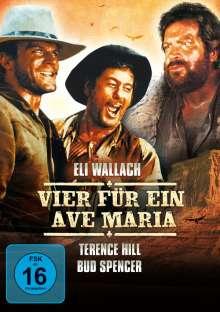 Vier für ein Ave Maria, DVD