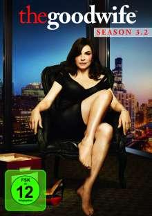 The Good Wife Season 3 Box 2, 3 DVDs