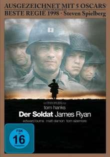 Der Soldat James Ryan, DVD