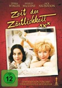 Zeit der Zärtlichkeit, DVD