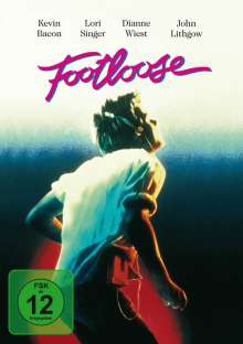 Footloose, DVD