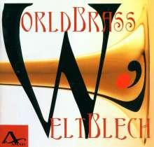 World Brass - Festlich bis fetzig, CD
