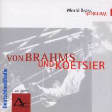 World Brass - Weltblech, CD