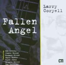 Larry Coryell (1943-2017): Fallen Angel, CD