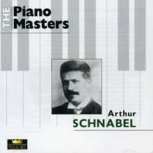 Artur Schnabel - The Piano Master, 2 CDs