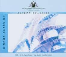 Cinema Classics, CD
