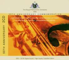 Royal PO - 50th Annivers.Commemoration, 2 CDs