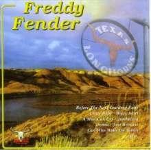 Freddy Fender: Crazy Baby, CD