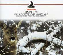 Edward Elgar (1857-1934): Spanish Lady-Suite op.89, CD