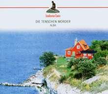 Die Tenschen Morder - Mittelalterliche Musik aus Dänemark, CD