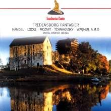 Royal Danish Brass - Fredensborg Fantasier, CD
