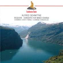 Alfred Schnittke (1934-1998): Requiem, 2 CDs