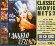 Filmmusik: Classic Movie Hits 2, 10 CDs