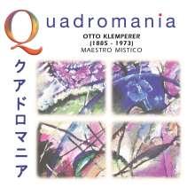 Otto Klemperer - Mastro Mistico, 4 CDs