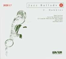 Coleman Hawkins (1904-1969): Jazz Ballads, 2 CDs