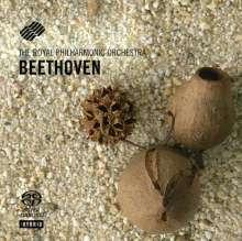 Ludwig van Beethoven (1770-1827): Symphonie Nr.3, SACD